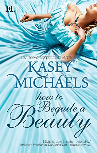 9780373774333: How to Beguile a Beauty (Hqn)
