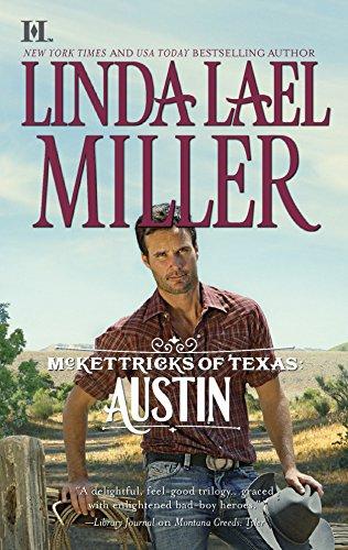 9780373774463: Mckettricks of Texas: Austin (Hqn)