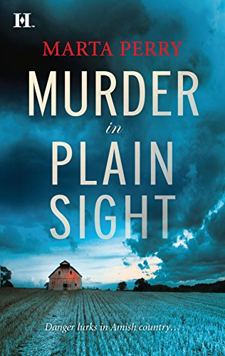 9780373774722: Murder in Plain Sight (Brotherhood of the Raven)