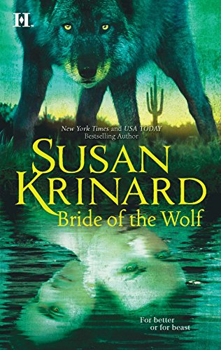 9780373774777: Bride of the Wolf (Hqn)