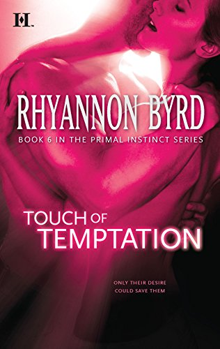 Primal Instinct: Touch of Temptation 7