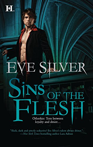 Sins of the Flesh (Hqn)
