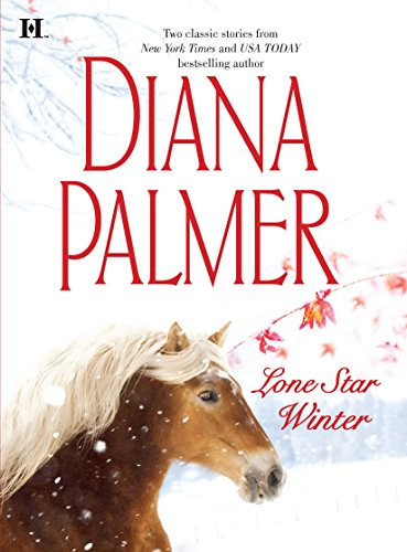 9780373774968: Lone Star Winter: The Winter Soldier\Cattleman's Pride (Long, Tall Texans)