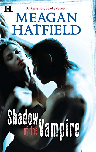 Shadow of the Vampire: Hatfield, Meagan