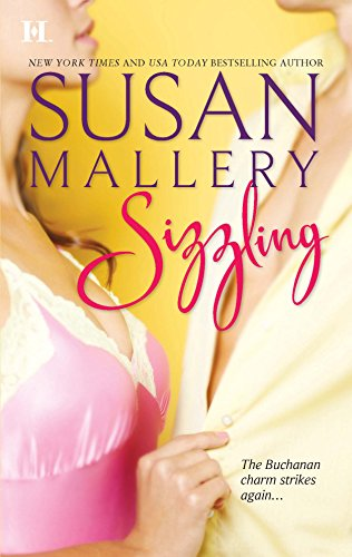 Sizzling (The Buchanans) (0373775199) by Susan Mallery