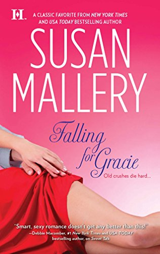 9780373775293: Falling for Gracie