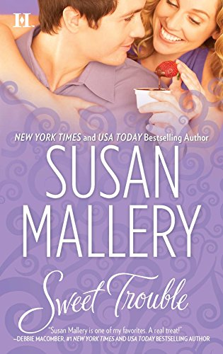 9780373775330: Sweet Trouble (The Bakery Sisters)