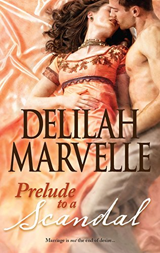 Prelude to a Scandal (The Scandal Series)