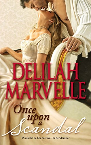 9780373775453: Once Upon a Scandal (The Scandal Series)
