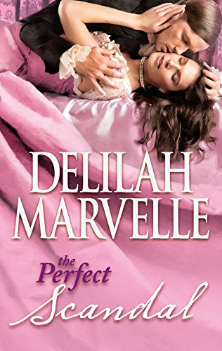 9780373775545: The Perfect Scandal (The Scandal Series)
