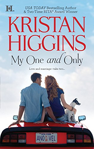 9780373775576: My One and Only (Hqn Romance)