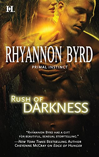 9780373775583: Rush of Darkness (Primal Instinct)