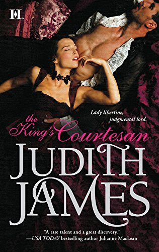 9780373775590: The King's Courtesan (Hqn Historical Romance)