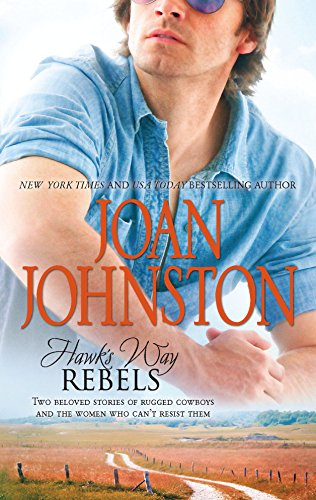 Hawk's Way: Rebels: The Temporary Groom\The Virgin Groom (0373775601) by Joan Johnston