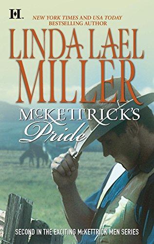9780373775637: McKettrick's Pride