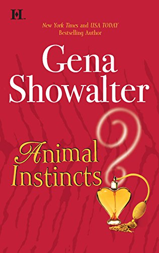 9780373775675: Animal Instincts