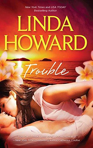 9780373775699: Trouble: Midnight Rainbow\Diamond Bay (Hqn)