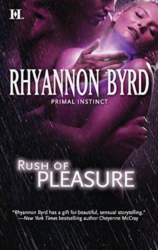 9780373775774: Rush of Pleasure (Primal Instinct)