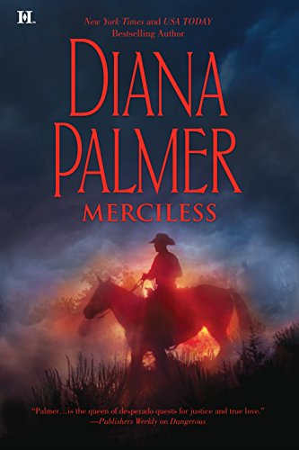 9780373775798: Merciless (Long, Tall Texans)