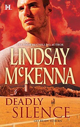 9780373775842: Deadly Silence (HQN: Jackson Hole, Wyoming)