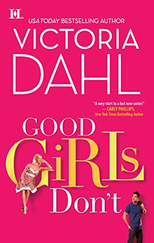 9780373775958: Good Girls Don't (Hqn)