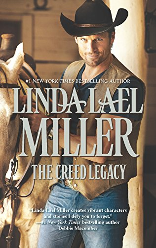 9780373776009: The Creed Legacy (The Creed Cowboys)