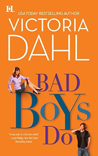 9780373776023: Bad Boys Do (The Donovan Family)