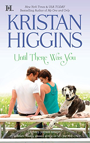 Until There Was You (Hqn Romance): Kristan Higgins