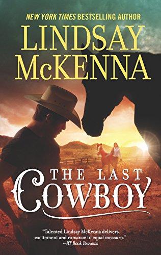 9780373776160: The Last Cowboy (Jackson Hole, Wyoming)