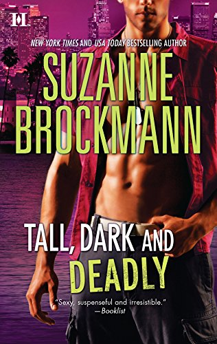 Tall, Dark and Deadly: Get Lucky /: Brockmann, Suzanne