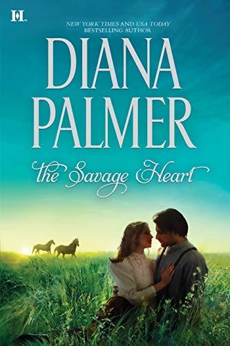 9780373776207: The Savage Heart