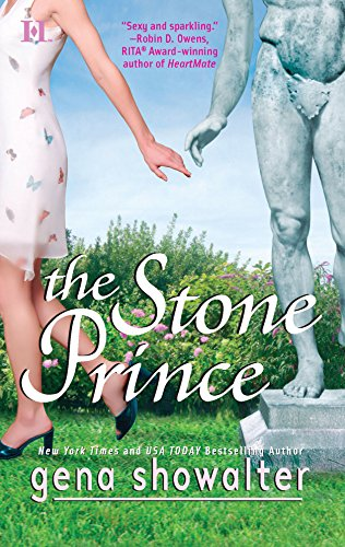 9780373776214: The Stone Prince