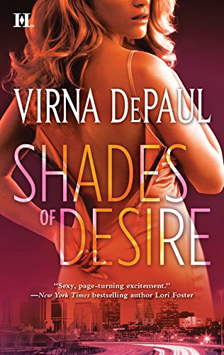 9780373776351: Shades of Desire (Special Investigations Groups)