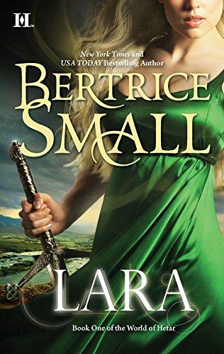 9780373776382: Lara (World of Hetar)
