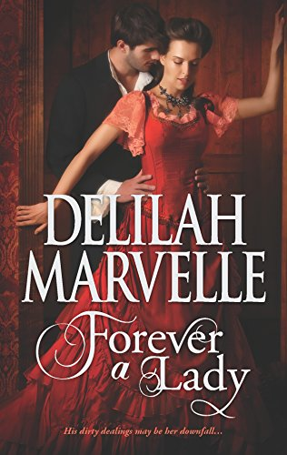 9780373776467: Forever a Lady (The Rumor Series)