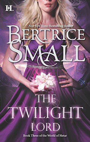 The Twilight Lord (Hqn) (0373776640) by Bertrice Small