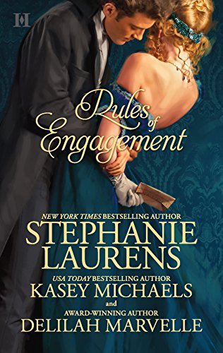 Rules of Engagement: An Anthology (Lester Family)