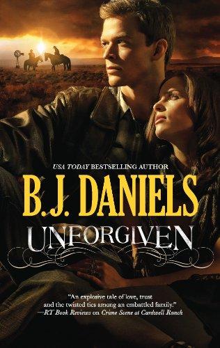 9780373776733: Unforgiven (Beartooth, Montana)