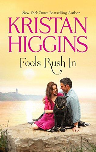 9780373776757: Fools Rush In (Hqn)