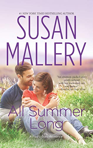 9780373776948: All Summer Long (Fool's Gold, Book 9)
