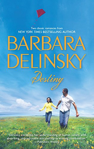 Destiny: Fulfillment\Through My Eyes (Hqn) (0373777140) by Delinsky, Barbara