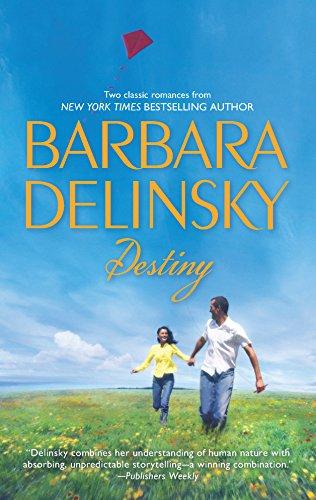 Destiny: Fulfillment\Through My Eyes (Hqn) (0373777140) by Delinsky, Barbara