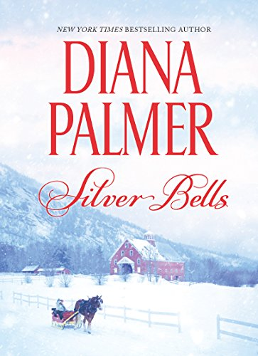 Silver Bells: Man of Ice\Heart of Ice: Diana Palmer