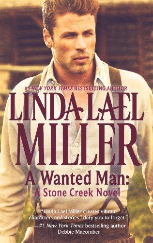9780373777228: A Wanted Man: A Stone Creek Novel