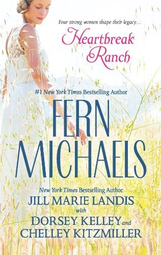 9780373777303: Heartbreak Ranch: Amy's Story\Josie's Story\Harmony's Story\Arabella's Story (Hqn)