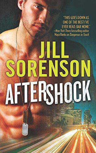 9780373777327: Aftershock (Aftershock (Jill Sorenson))