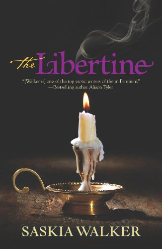 9780373777396: The Libertine (The Taskill Witches)
