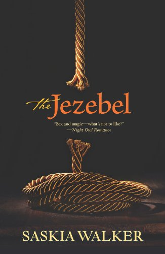 9780373777440: The Jezebel (Taskill Witches)