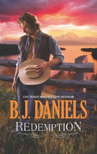 9780373777570: Redemption (Beartooth, Montana)