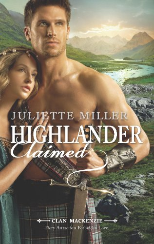 9780373777594: Highlander Claimed (Hqn)